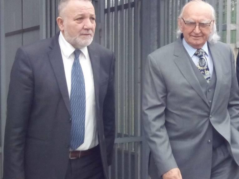 Slobodan Pavlović otkazao punomoć advokatu Dušku Tomiću