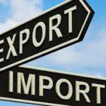 BiH bilježi smanjenje spoljnotrgovinskog deficita
