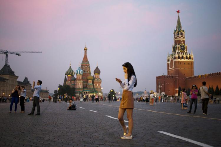"""Moskva napravila ruske """"Pokemone"""""""