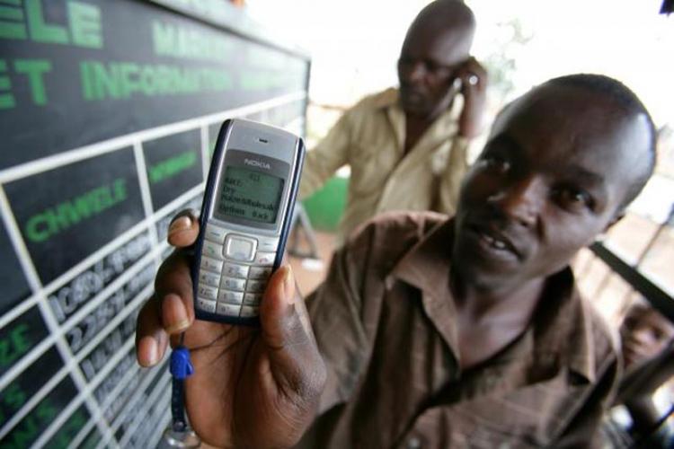 Afrikanci prave aplikacije za 'glupe' telefone