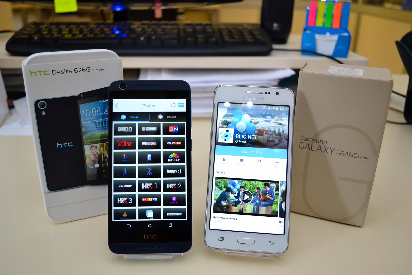 Blicnet: Odlični telefoni po odličnim cijenama