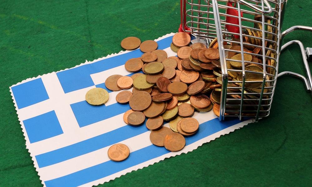 Grci ponovo prodaju državne obveznice