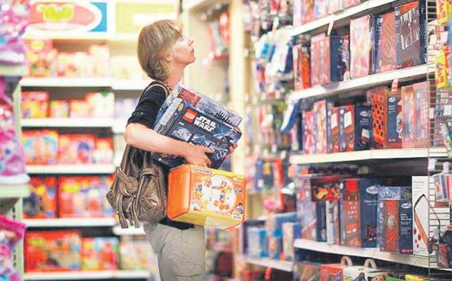 EU uvezla igračaka u vrijednosti od 7,2 milijarde evra, najviše iz Kine