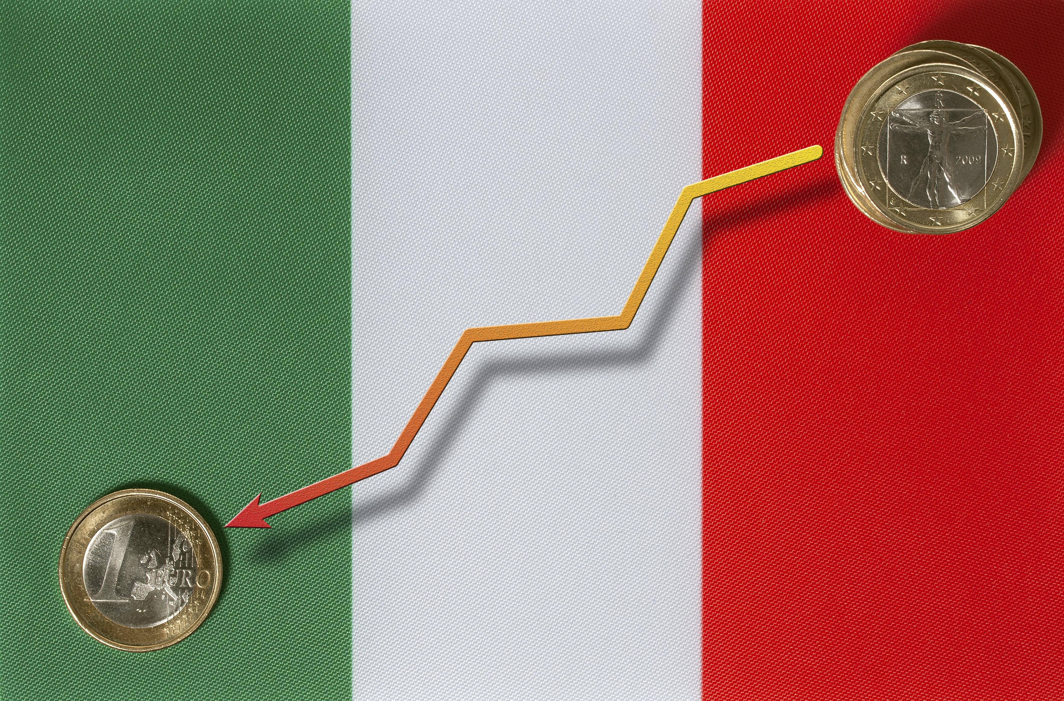 Rim očekuje kaznu od tri milijarde evra zbog italijanskog duga