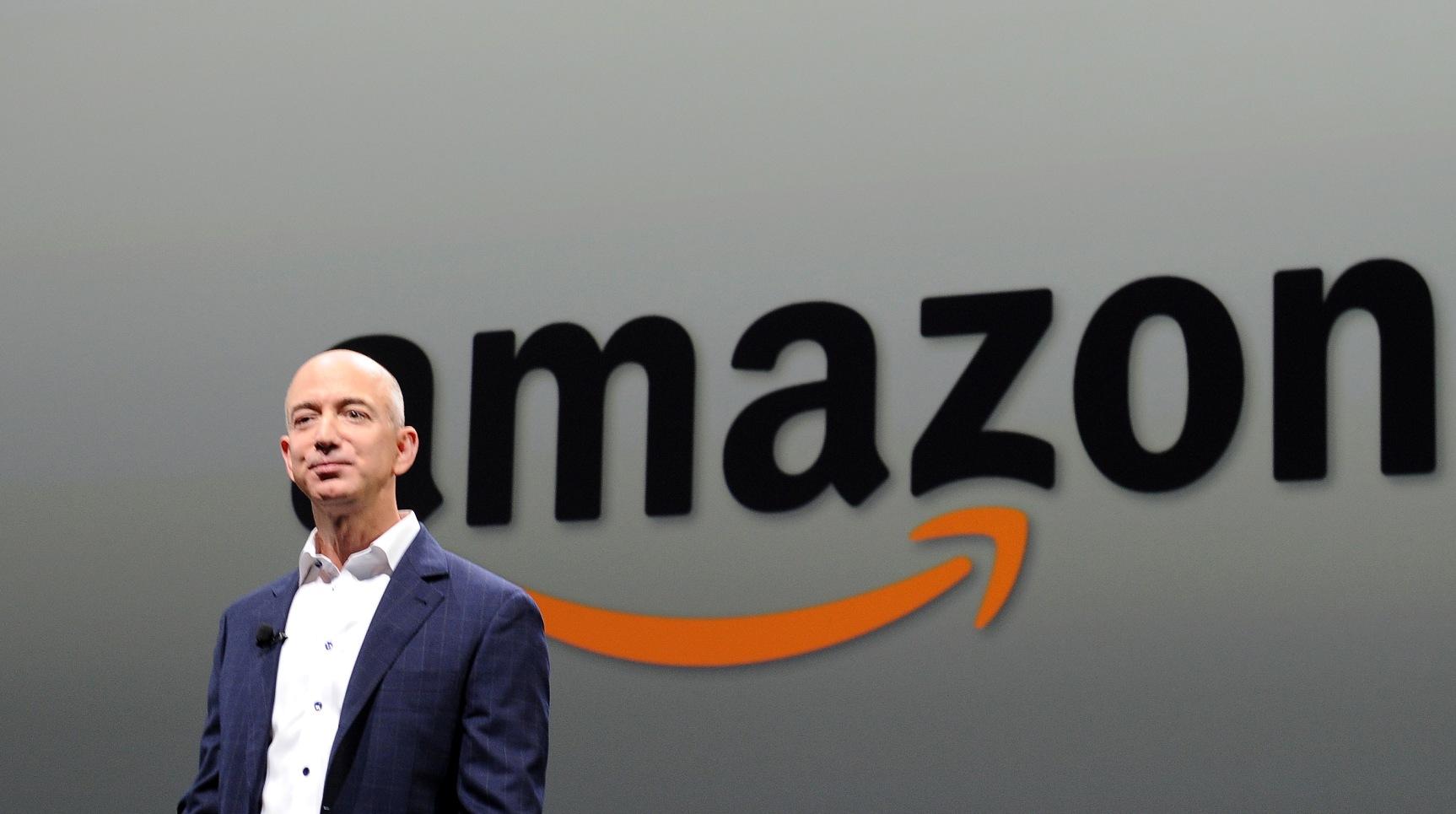 Direktor Amazona treći najbogatiji čovjek na svijetu