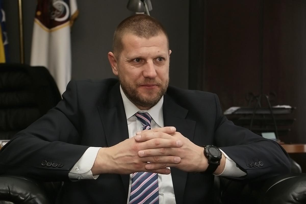 Jusko: Bez Zakona o akcizama BiH bi ostala bez najmanje milijardu KM