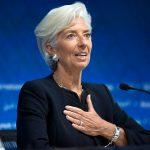 "Lagard predložila ""Fond za crne dane"""