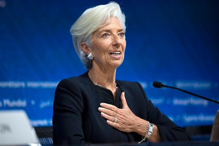 Lagard: Globalni rast i dalje jak, ali nepromijenjen