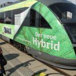 Njemačka zapošljava 500 novih radnika u željeznici