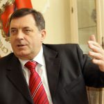 Dodik pozvao željezničare da prekinu štrajk