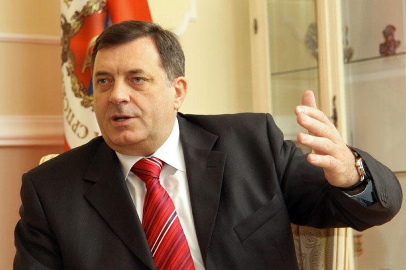 Dodik: Smjene zbog loših rezultata