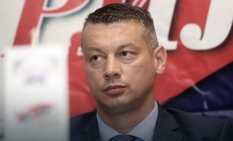 "Nenad Nešić novi direktor ""Puteva RS"""