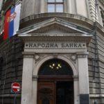 NBS: Devizne rezerve na kraju juna 11,10 milijardi evra