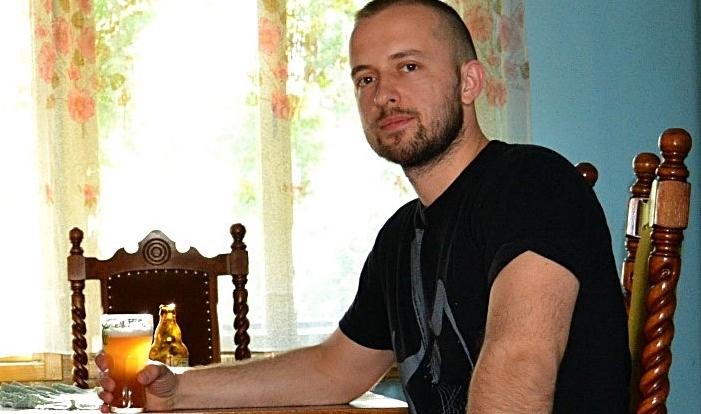 Nikola Galic Gorstak