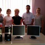 Sberbank Banjaluka donirala računare i novac