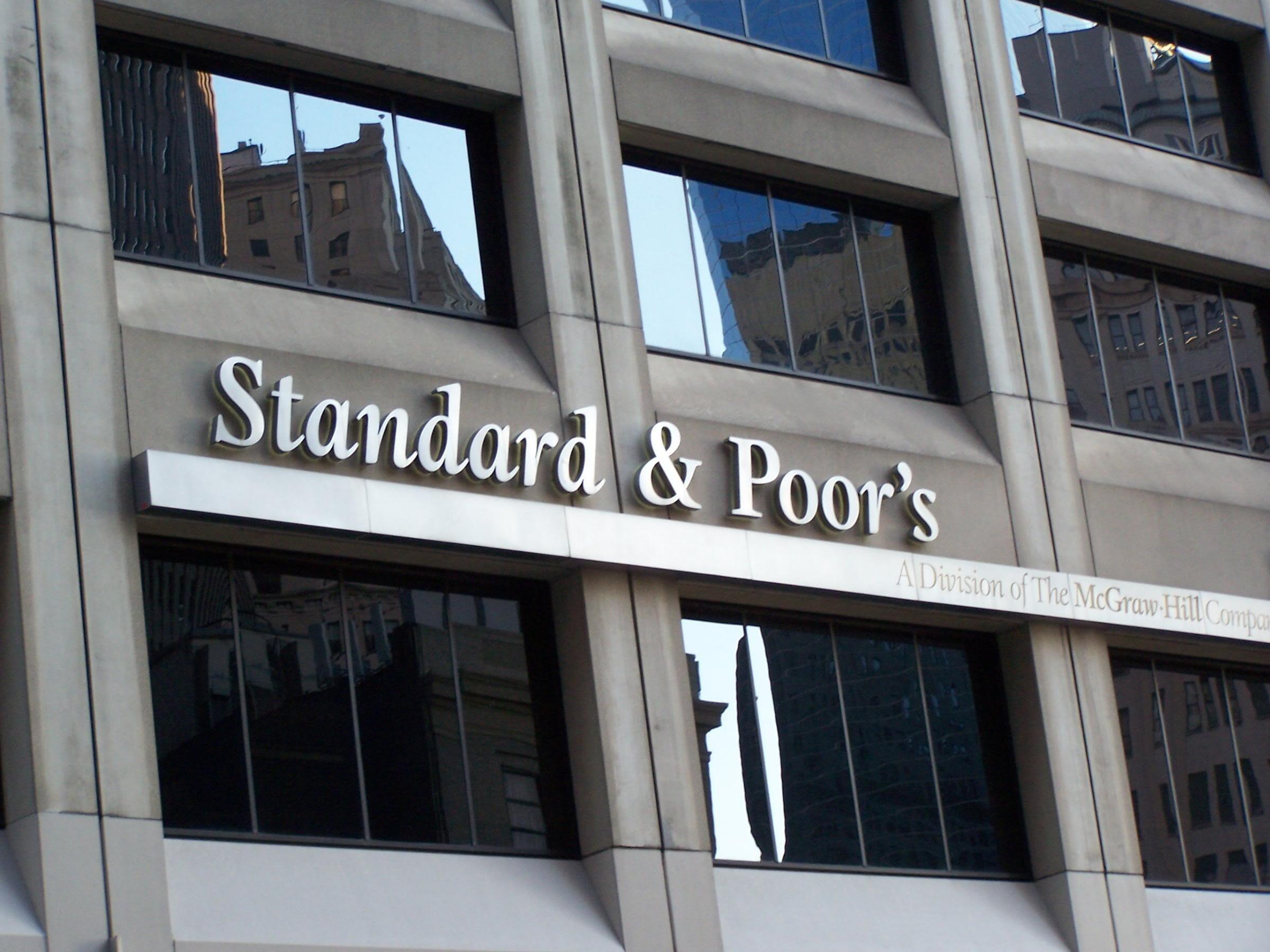 S&P ne veruje Erdoganu, srezao rejting Turske