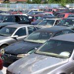 Propada hiljade vozila koje je oduzela UIO BiH