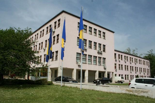 Završen sastanak u Vladi FBiH sa predstavnicima bh. firmi dobavljača