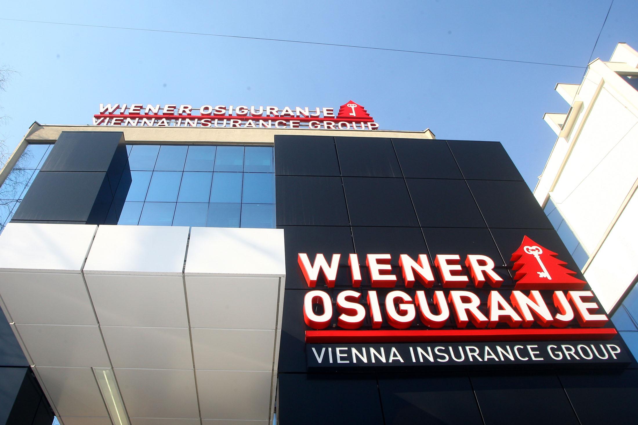Wiener osiguranje dokapitalizovano sa 2,9 miliona KM