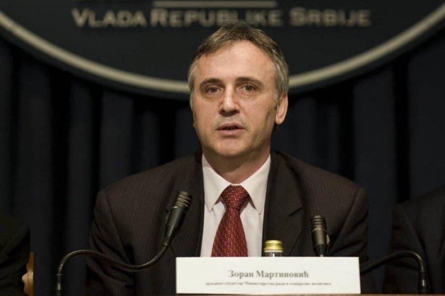 Srbija: Sve više samozaposlenih radnika