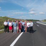 Autoput Doboj-Prnjavor u upotrebi u avgustu