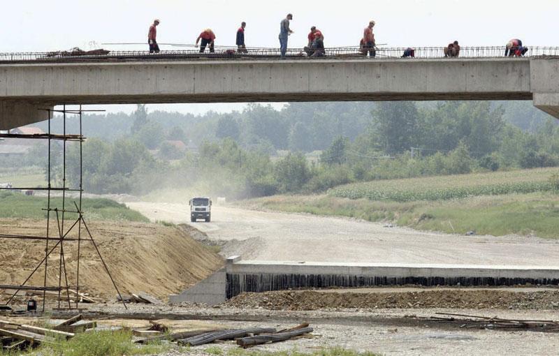 Autoput Doboj – Prnjavor biće završen do kraja jula