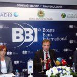 BBI banka dokapitalizovana sa 30 miliona KM