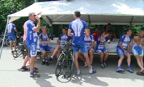 Slovenački privrednici s biciklima u Prijedor, sklapaju biznis, promovišu turizam