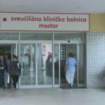 Poreska uprava FBiH zog duga blokirala bolnice u Mostaru