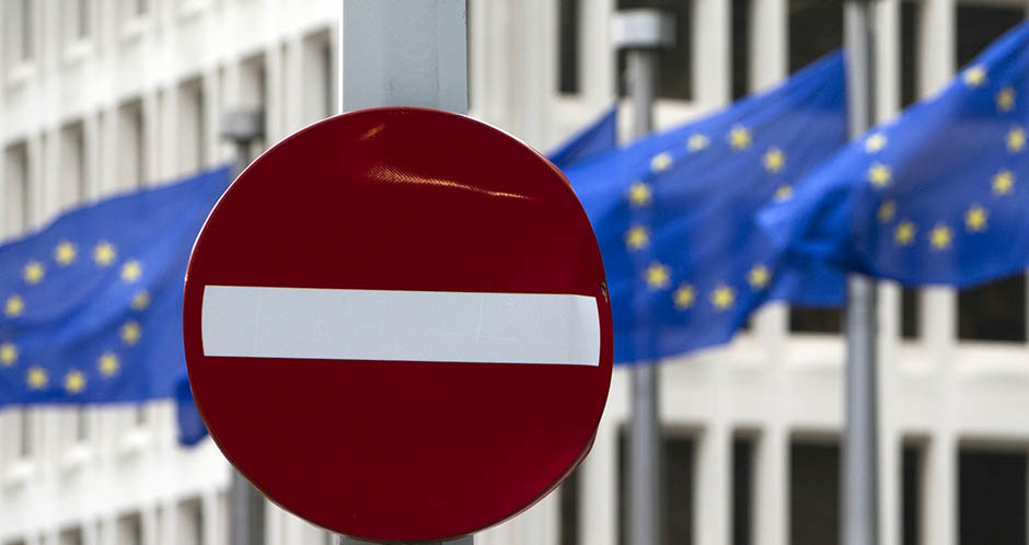 EU zabrinuta zbog novih američkih sankcija protiv Rusije