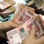 Dinar u ponedjeljak slabiji prema evru