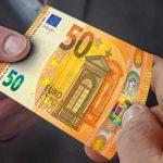 Novčanice od 20 i 50 evra se najviše falsifikuju