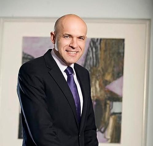 Gordan Pehar novi direktor UniCredit Bank Banja Luka