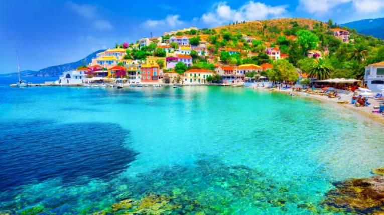 Kuće na grčkoj plaži jeftinije nego u Srpskoj
