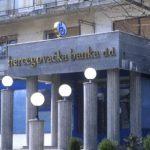Hercegovačka banka izgubila spor protiv Bobar banke težak 4,7 miliona KM