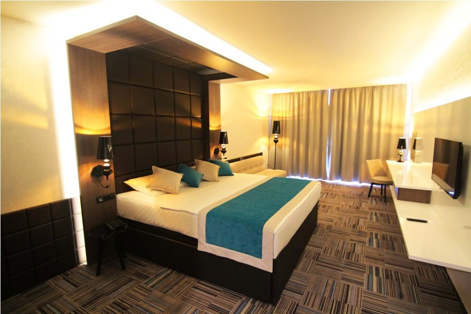 Hoteli u BiH mogu biti konkurentni na regionalnom tržištu