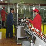 Hrvatska: Rast industrijske proizvodnje ubrzao na 3,2% odsto