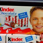 Kinder čokoladice sadrže kancerogenu materiju?