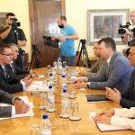 NIS traži podršku za investicije u Vojvodini