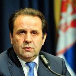 Ljajić: Direktna šteta 34,6 miliona evra