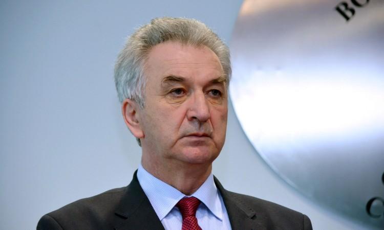 Šarović: Sastanak EBRD šansa za strane investicije