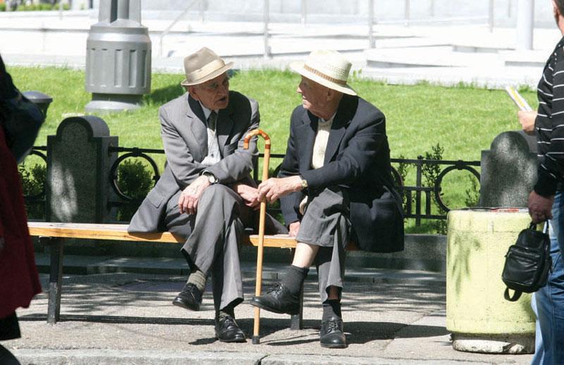 Srbija: Penzije veće za pet odsto od 1. januara