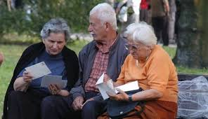 Ništa od rasta penzija u prvoj polovini godine