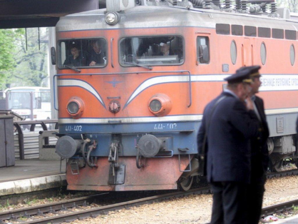 Željezničari spremni i na radikalnije poteze