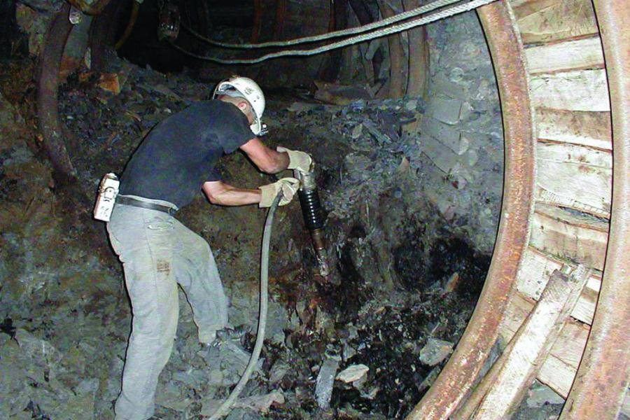 Šabanović: Rudari RMU Breza neće početi s radom dok ne dobiju platu