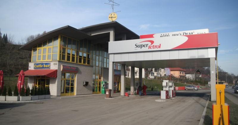 super-petrol