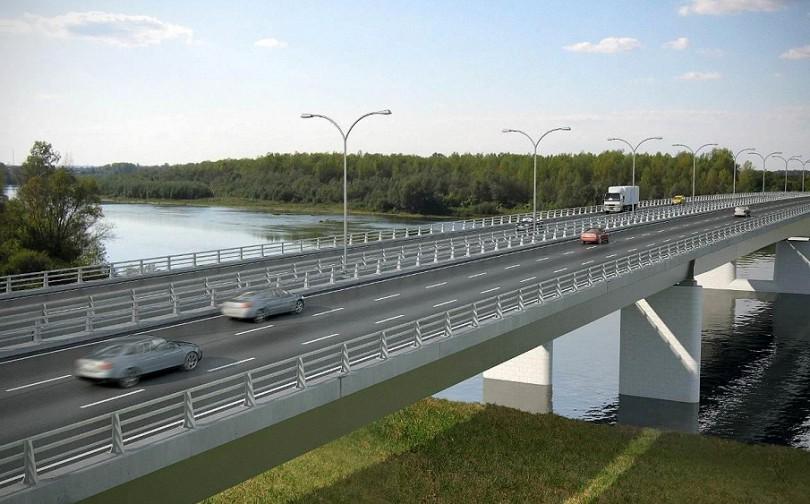 Izgradnja mosta kod Svilaja čeka potpisivanje ugovora