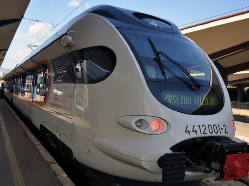 "Ukrajina ""gasi"" lokomotive ka Rusiji?"