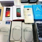 Porasla prodaja telefona