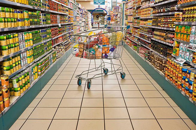 Potrošačke cijene u BiH u avgustu pale za 0,3 posto